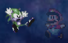 Sonic Vs. Mario - Part 5