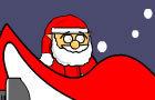 Santa's super sleigh
