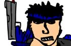 =---Metal Gear Solid--=