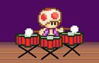 Mario F yeh!