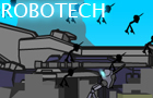 Birth of ROBOTECH pt3
