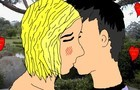 The Epic Kiss: 0_o