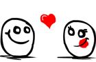 A Blob Valentine