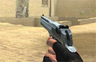 Counterstrike shooter