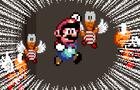 Mario vs. Bowser
