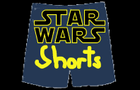 Star Wars Shorts by DonutMaster