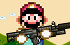 [Super Mario Wars]