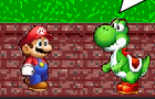 Mario to the rescue.part1
