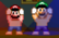 Mario & Luigi full monty