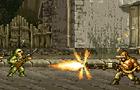 Metal Battlefield