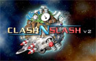 Clash'N Slash v2 by Enkord