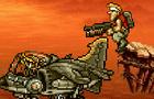 Metal Battlefield 4