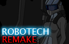 Robotech Episode 2 REMAKE