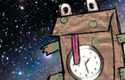 Frogbag Clock is Jesus? by Munglai