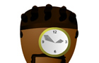 Snoop Clock