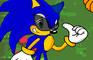 Dress Up Sonic Hedgehog
