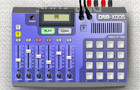 DnB-X005 Drum Machine by LEMITUDE