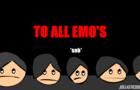 Emo? Lol-no.