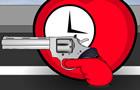 RedAppleClock 1