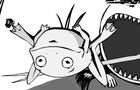 Reiko - The Frog