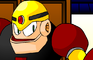 Megaman's Anniversary