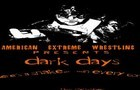 AEW: Dark Days