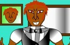 Ganondorf: Dress-Up Game by ddmflash