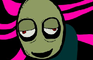 Salad Fingers Gangsta Rap