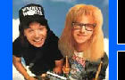 Wayne's World Soundboard