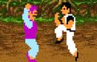Kung Fu Craving