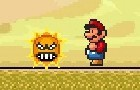 Mario VS Angry Sun