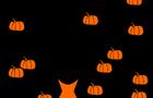 Falling Pumpkins!