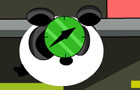 ForkClock: Pandas Day Out