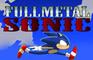 Full Metal Sonic