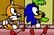 Sonic adventure2 in 4 min