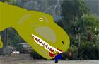 (old stuff) Dino vs Jack