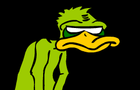 Zombie Duck by whataboffin
