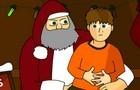 Santa's A Cunt