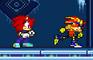 Sonic Syythe World 4