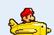 Mario's flight problem