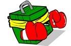 Lunchbox workout plan