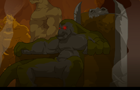 Primal War 03