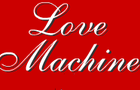 The Love Machine by weaselcircus