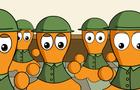B7 - Win the War training
