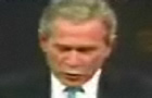 Bush Speaks #5