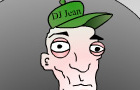 DJ Jean- Love Cum Home by Biggus-Dickus