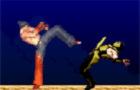 Jin & Scorpion
