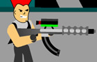 Gunmaster Urban Warfare by ugotgames