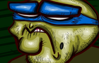TMNT: REBEL 3