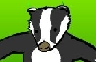 The Badger Song by Brusi